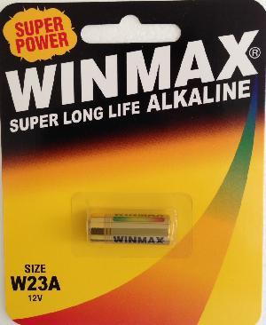23A Alkaline Batteries