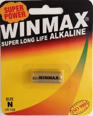 N Size Alkaline Batteries