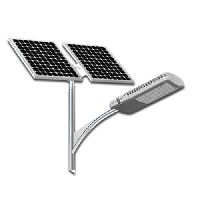 50 Watt Solar LED Street Light