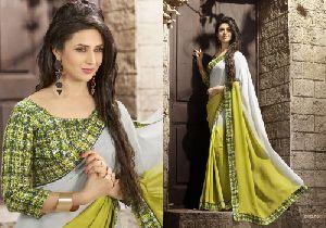 HLS-01 Designer Saree
