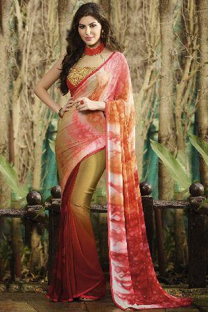 HLS-7225 Designer Saree