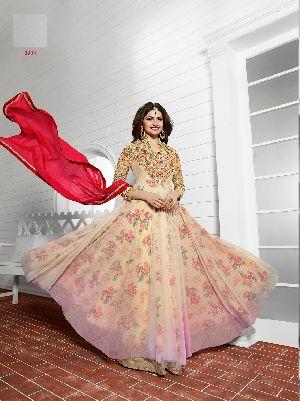 RF20297 Anarkali Suit