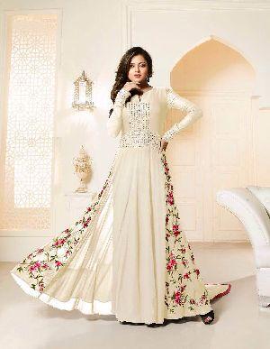 RF20347 Anarkali Suit