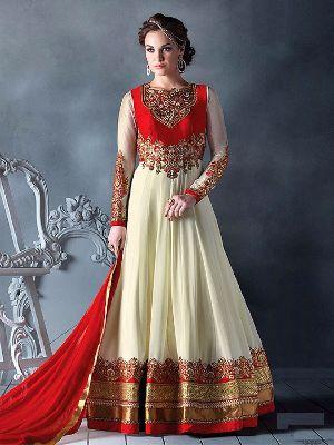 RF20508 Anarkali Suit