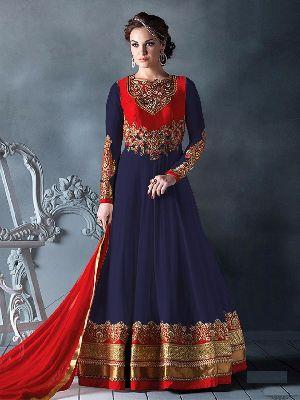 RF20509 Anarkali Suit