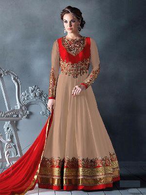 RF20510 Anarkali Suit