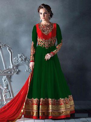 RF20511 Anarkali Suit