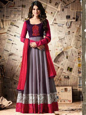 RF20799 Anarkali Suit