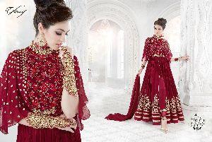 RF20862 Anarkali Suit