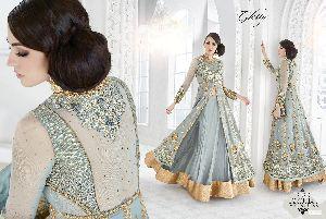 RF20863 Anarkali Suit
