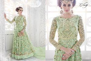 RF20865 Anarkali Suit