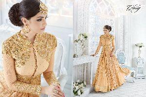 RF20866 Anarkali Suit