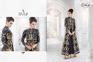 RF20867 Anarkali Suit