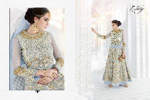 RF20868 Anarkali Suit