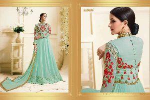 RF20914 Anarkali Suit