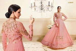 RF20915 Anarkali Suit
