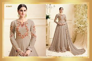 RF20916 Anarkali Suit