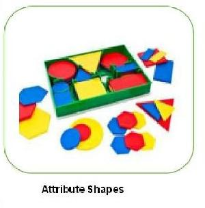 Attribute Shapes