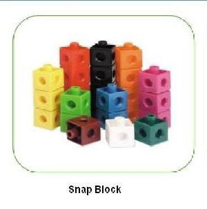 Snap Block