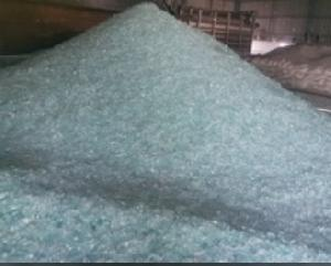 Sodium Silicates Glass