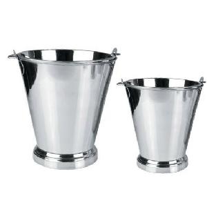 26g Stainless Steel Buckets