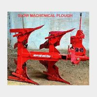 Mechanical Plough
