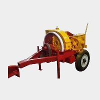 Tractor Operated Chaff Cutter
