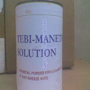 T-Manetic Powder Solution