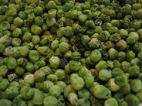 Indian Dried Green Peas