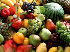 Fresh Fruits