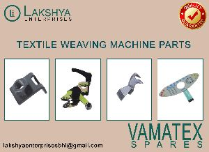 Vamatex Looms Spare Parts