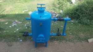 Drip Irrigation Sand Filters