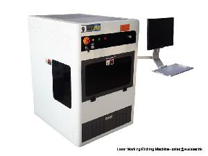 crystal laser engraving machine