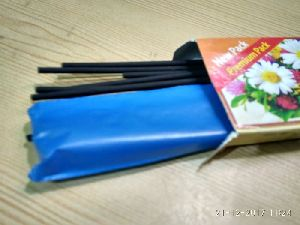 Packaged Incense Sticks