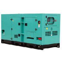 Diesel Generator Rent Service