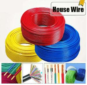 House Wires