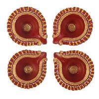 Traditional Handmade decorative Diya