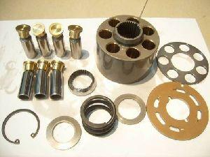 Compactor Roller Hydraulic Pump Spare Parts