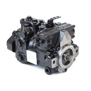 Hydraulic Pump & Motor Repairing Services