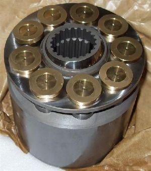 Soil Compactor Spare Parts