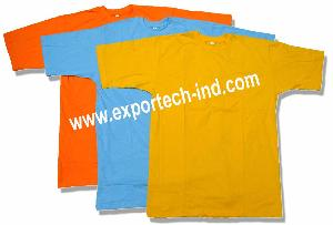 T shirts cotton