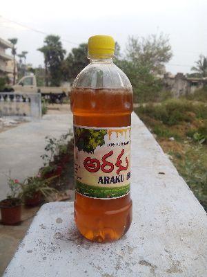 Organic Araku Honey