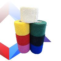 Cotton Elastic Stretch Tape