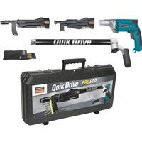 Quik Drive Auto Feed Screwdriver Kit