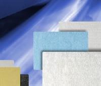 Needlemats flat textiles