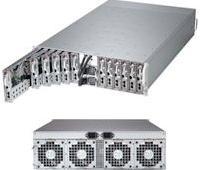 Genstor 3u Cloud Platform