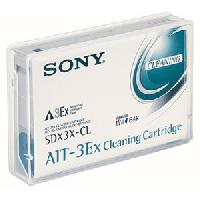 Cleaning Data Cartridge Tape