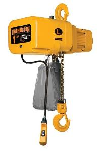 Ton Electric Chain Hoist