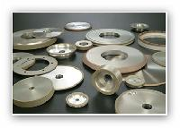 Precision Diamond Grinding Wheels