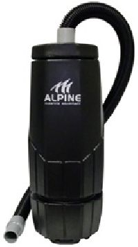 Alpine Quart Vacuum Standard Tool Kit